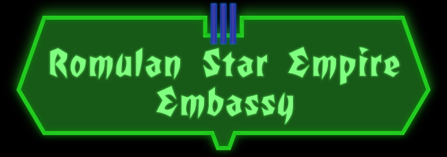 Romulan Biology
